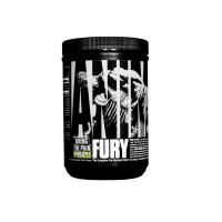 Animal Fury - 81 gr.