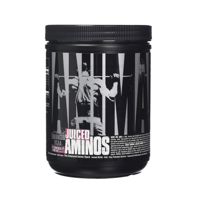 Animal - Juiced Aminos - 358g Protein Outelt
