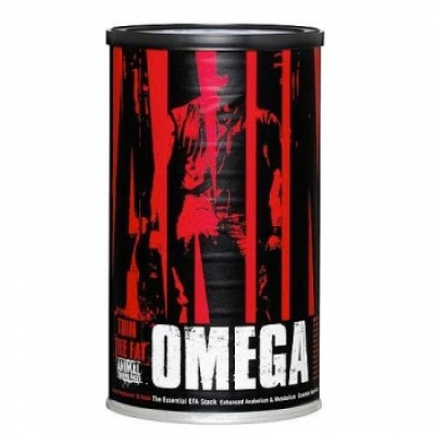 Animal - Omega - 30 packs Protein Outelt