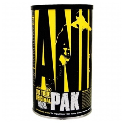 Animal Pak - 44 packs Protein Outelt