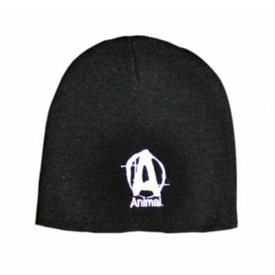 Animal Skull Cap