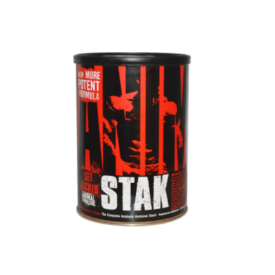 Animal Stak - 21 packs Protein Outelt