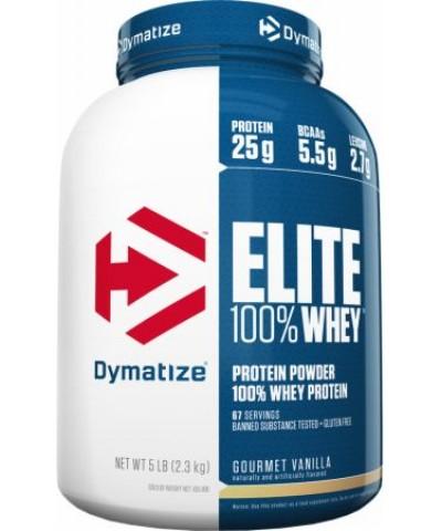 Dymatize - Elite Whey – 2.1kg