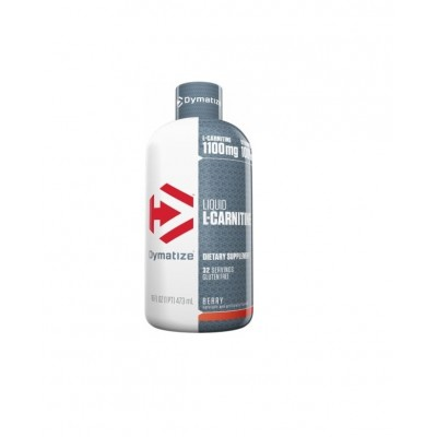 Dymatize - L-Carnitine Liquid - 473ml Protein Outelt