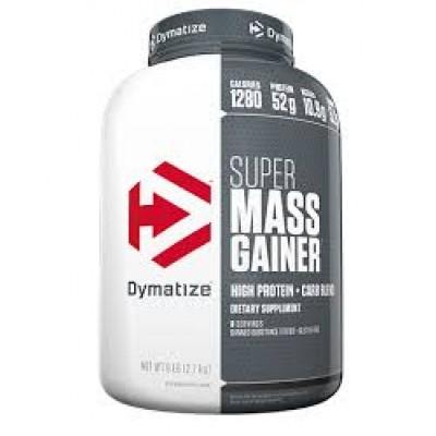 Dymatize - Super Mass Gainer – 2.95kg Protein Outelt