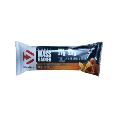 Dymatize - Super Mass Gainer Protein Bar Protein Outelt