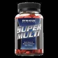 Dymatize - Super Multi Vitamin - 120 caps