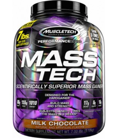 Muscletech - Mass-Tech 3.2kg