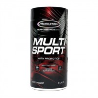 Muscletech - Multi Sport - 90 caps