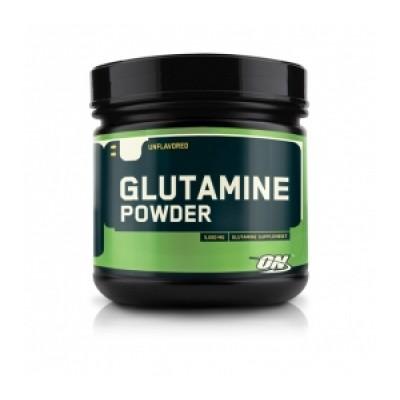 Optimum Nutrition - Glutamine Powder - 630 g