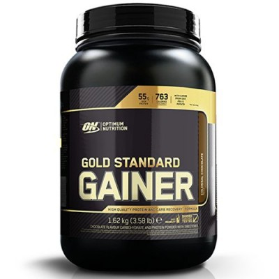 Optimum Nutrition - Gold Standard Gainer 1.62 kg Protein Outelt