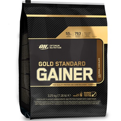Optimum Nutrition - Gold Standard Gainer 3.25 kg Protein Outelt