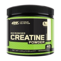Optimum Nutrition - Micronised Creatine Powder - 40 serv.