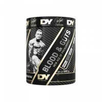 Dorian Yates - Blood & Guts - 380 g