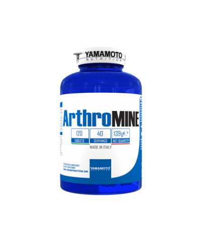 Yamamoto -  ArthroMINE - 120 caps