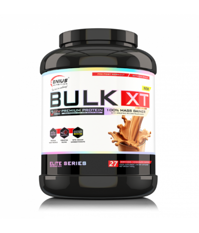 Genius - Bulk XT - 4kg