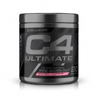Cellucor - C4 ULTIMATE - 440gr.