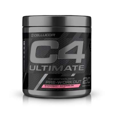 Cellucor - C4 ULTIMATE - 440gr. Protein Outelt