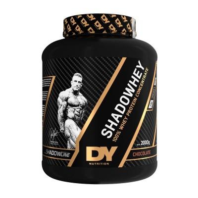 Dorian Yates - ShadoWhey - 2kg