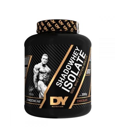 Dorian Yates - ShadoWhey Isolate - 2kg