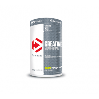 Dymatize - Creatine Monohydrate - 500 gr Protein Outelt