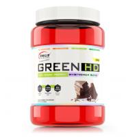 Genius - Proteine Vegane - Green HD