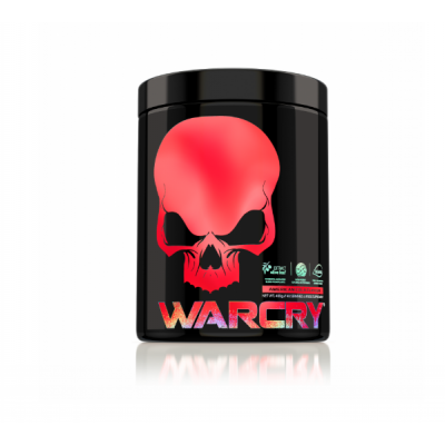 Genius - Warcry 2.0 - 400gr. Protein Outelt