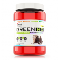 Genius - Proteine Vegane - Green HD
