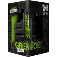 Grenade - Black Ops - 100 caps