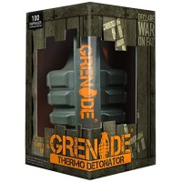Grenade - Thermo Detonator - 100 caps.