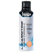 RSP - Liquid L-Carnitine 3000