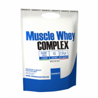Yamamoto - Muscle Whey Complex - 2kg