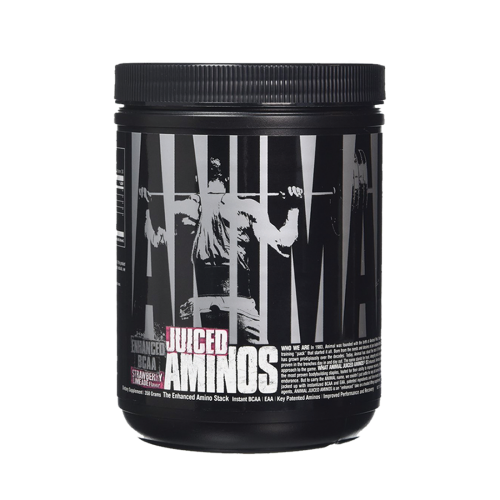Animal - Juiced Aminos - 358g, din categoria Aminoacizi, Protein Outlet