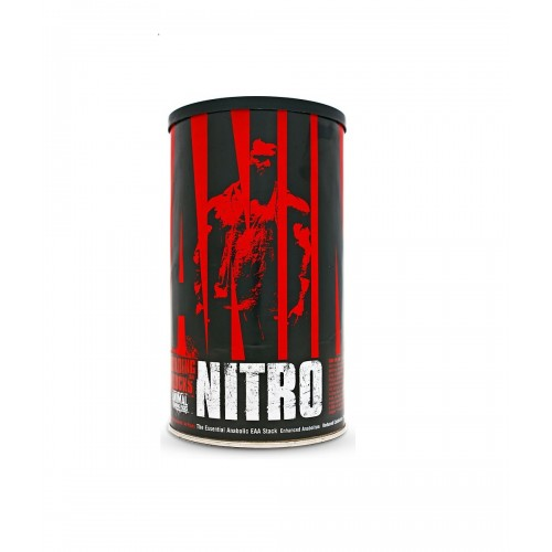 Animal Nitro - 44 packs, din categoria Aminoacizi, Protein Outlet
