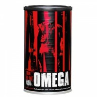 Animal - Omega - 30 packs