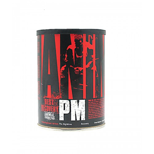 Animal PM - 30 packs, din categoria Performanta, Protein Outlet