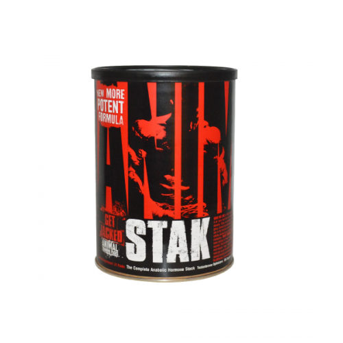 Animal Stak - 21 packs, din categoria Performanta, Protein Outlet