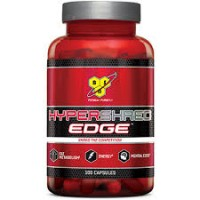 BSN - Hyper Shred Edge