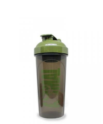 Animal Military Green Shaker