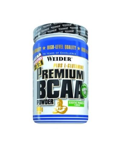 Weider - Premium BCAA Powder - 500gr