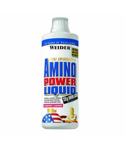 Weider - Amino Power Liquid 1000ml