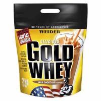 Weider - Gold Whey - 2kg
