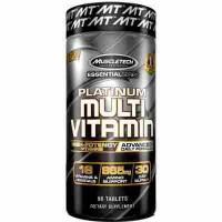 Muscletech - Platinum Multivitamin - 90 tab