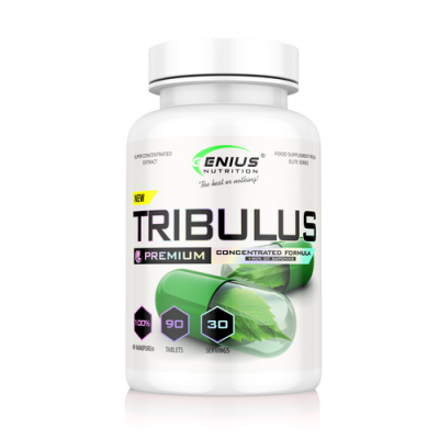 Genius - Tribulus - 90 caps