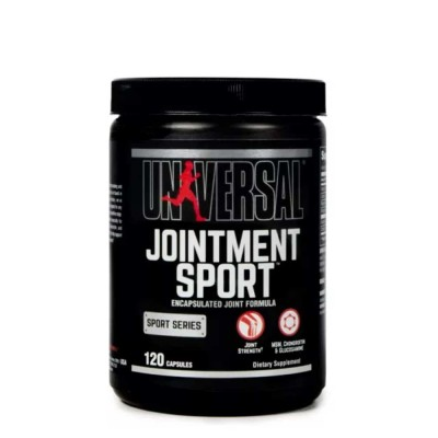 Universal - Jointment Sport - 120 caps Protein Outelt