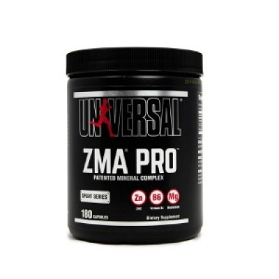 Universal - ZMA PRO - 90 caps Protein Outelt
