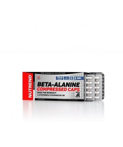 Nutrend - Beta-Alanine - 90 caps