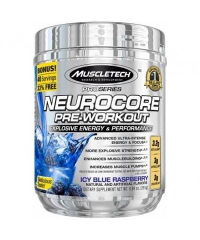 Muscletech - Neurocore USA - 50 serv