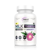 Genius - Milk Thistle ( Silymarin) - 90 caps