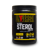 Universal - Natural Sterol Complex - 100 caps